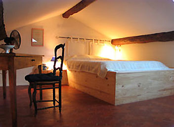 chambre hotes famille var provence
