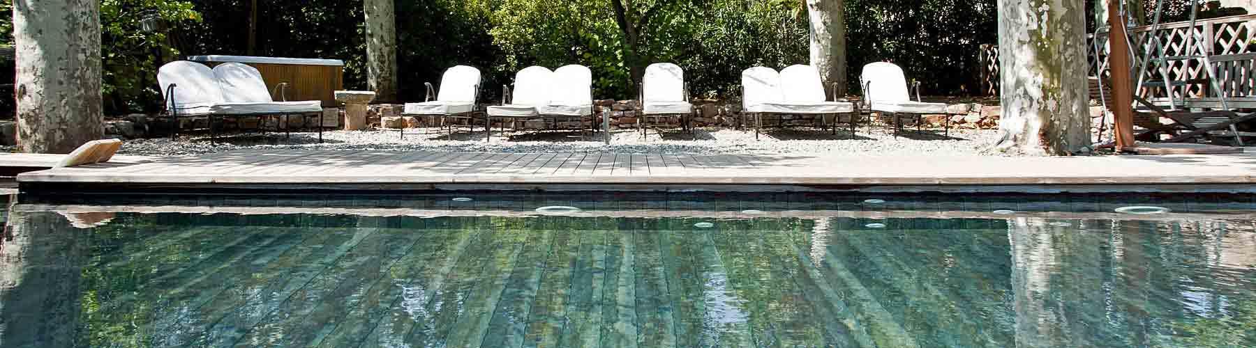 Chambre d 39 h te var provence piscine chauff e int rieure - Chambre d hote piscine chauffee ...