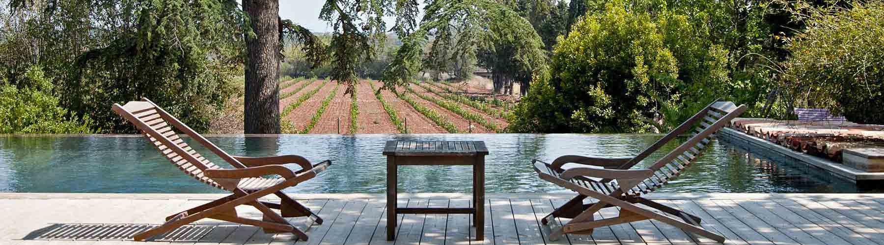 Chambre d 39 h te var provence piscine chauff e int rieure spa sauna - Chambre d hote piscine interieure ...